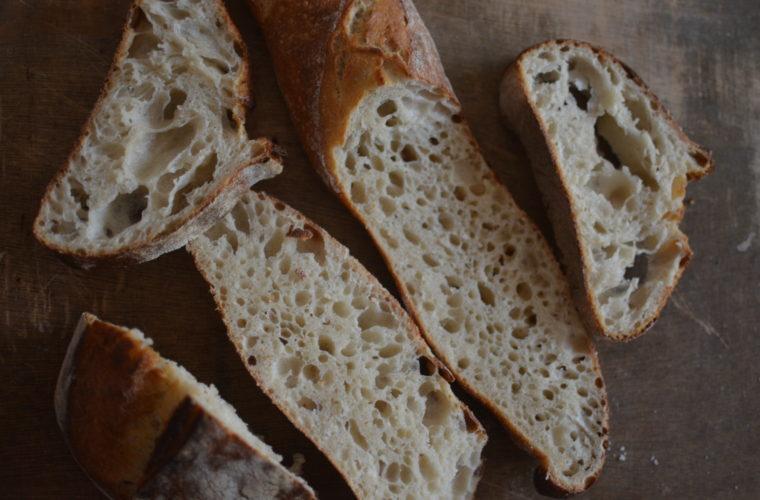 Ve vlastní šťávě s Maškrtnicí: Průmyslová pekárna musí sytit národ, řemeslná může experimentovat