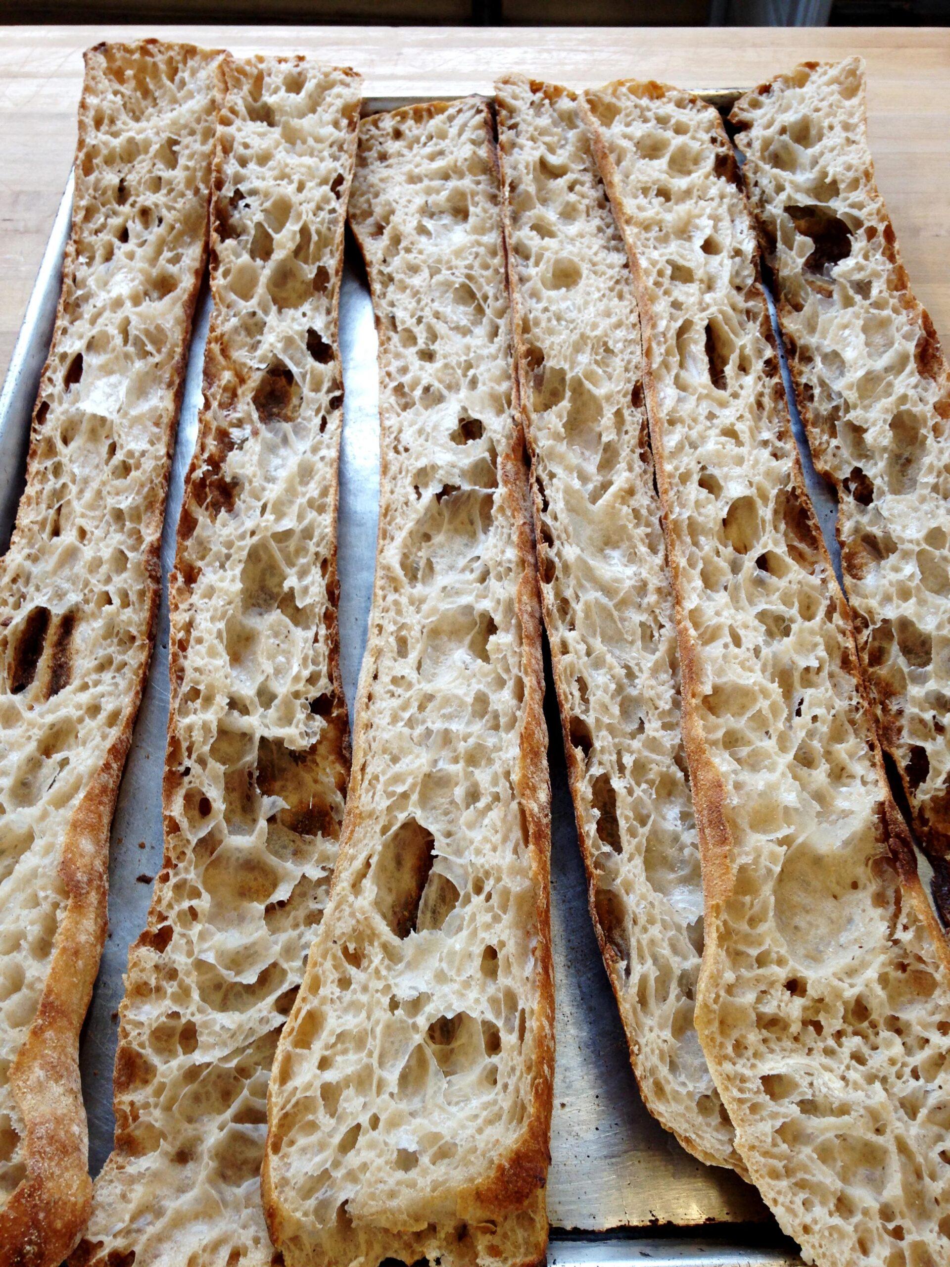 Chicago potřetí. O udržitelnosti, peci na dřevo a Pleasant House Bread