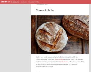 Storyous 4.12.2015 http://storyous.com/cz/magazine/nakup-bez-supermarketu-7-mist-kam-se-pro-chle