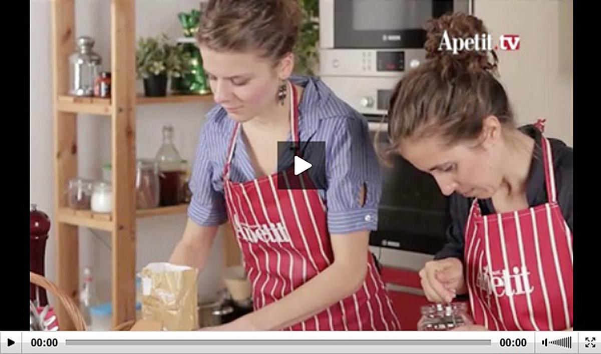 Vinohradský chléb na videu!