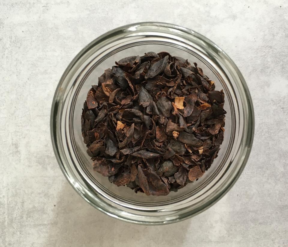 Ve vlastní šťávě s Maškrtnicí: Jak se dělá kávový čaj? A proč má prodej cascary stopku?