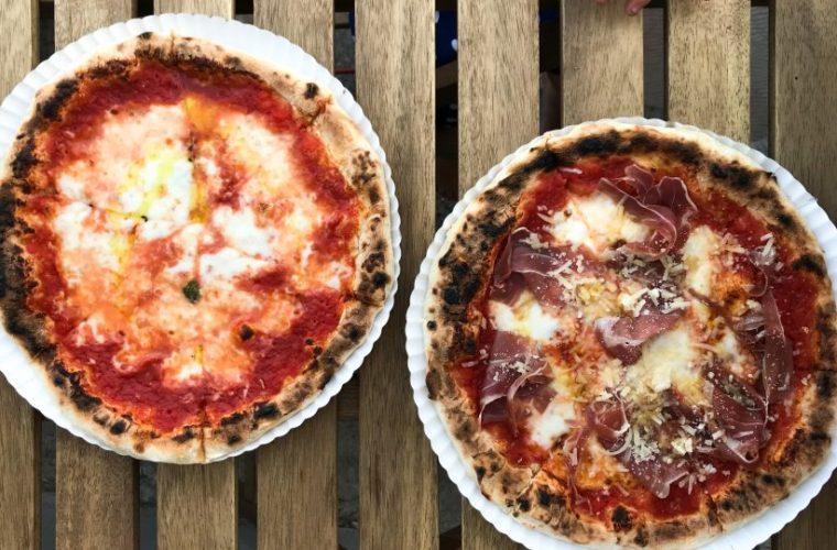 """Ve vlastní šťávě: """"Italské maminky jsou nejlepší skoro ve všem, ale v pizze ne,"""" říká italský pizzař z Nuslí"""