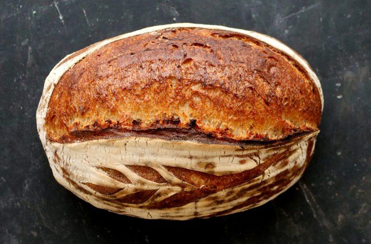 Ušatý chléb