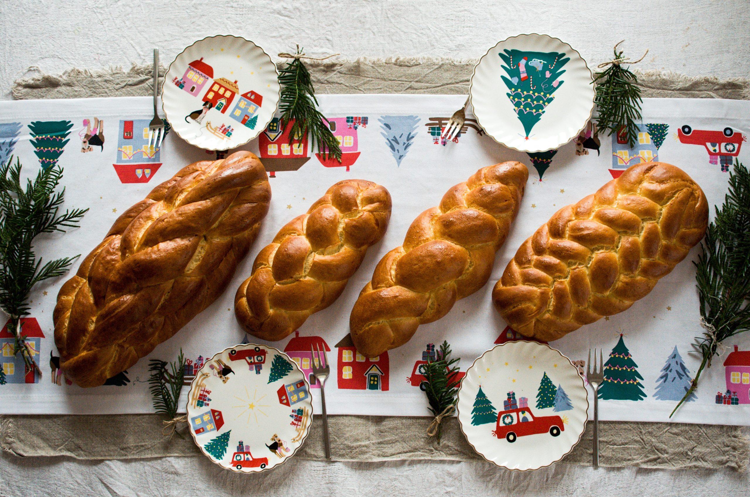 Vánočkové tipy – jak ji zaplést a nesplést se