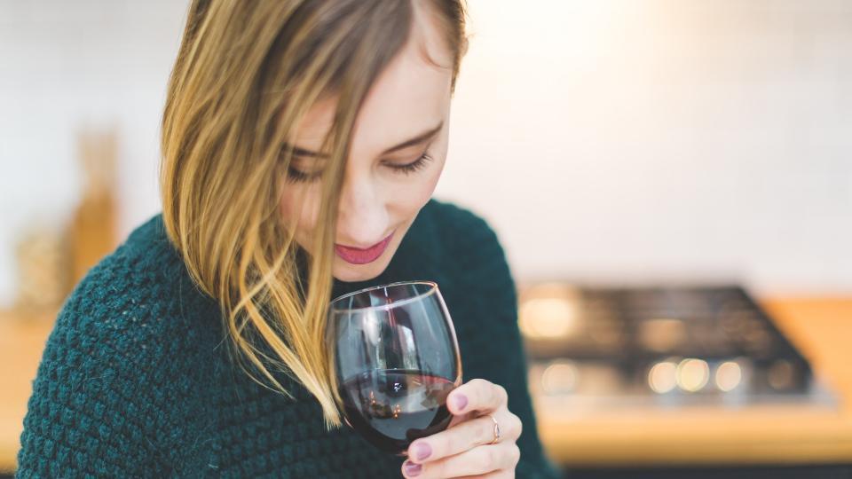 Ve vlastní šťávě o spontánně kvašeném víně za poslechu housu