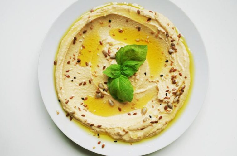 Ve vlastní šťávě o zděděné libanonské a palestinské kuchyni